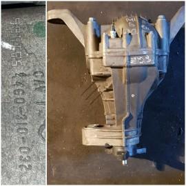 Редуктор заднего моста W164  3.5i  A 164 350 10 14