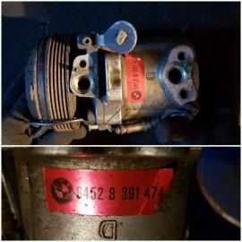 Компрессор кондиционера BMW E36 323i 328i М52 64528391474