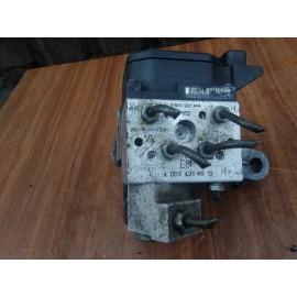 Блок ABS W220 - А0044314612