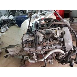 Двигатель ( ДВС ) N52B30A  3.0i