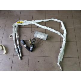 Подушки  безопасности ( шторка ) для BMW E60 , Е61