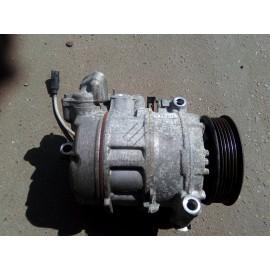 Компрессор кондиционера Е60, Е61, Е63, Е64, Е65 с двигателем N52