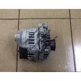 Генератор Е87, Е90, Е83, Е60 с двигателем N47D20A