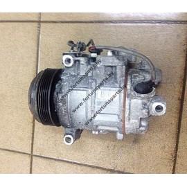 Компрессор кондиционера для BMW с двигателем  N47D20A