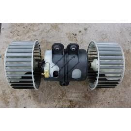 Вентилятор отопителя в задней части салона E70 , F15 , F16 - 64116977947