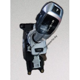 Селектор переключения АКПП Е70 , Е71 - 61319135287 , 61319168849 , 61319124669