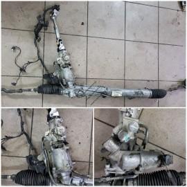 Рейка рулевая активная с D - Steering Е70, Е71- 32106799622 , 32106786679 , 32106775809