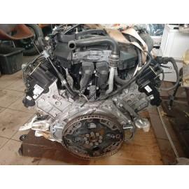BMW X5 E70, 4.8 л Двигатель