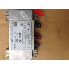 Антенный усилитель 84106945425 BMW  E87, Е46 , Е53