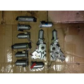 Различные моторчики электропривода сидений  Е87 ,Е90 , Е84