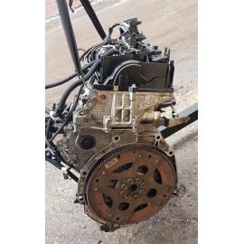 Двигатель N47D20D 11002223006