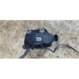 Суппорт тормозной задний левый с сервоприводом 34216793041 , 34216794618