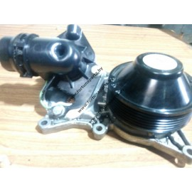 Насос охлаждающей жидкости ( помпа ) 11518516205 к двигателю N57