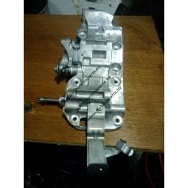 Кронштейн механизма натяжения 11168506823 для двигателя N57