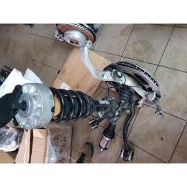 Амортизаторы передние с функцией EDC , 37116863173 , 37116863174