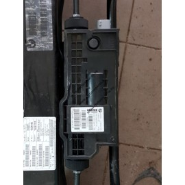 Блок упр. ручником F15-F16- 34436850289