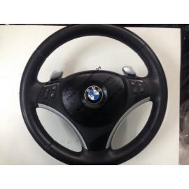 Руль с подушкой безопасности спорт стиль для BMW Е87, Е90