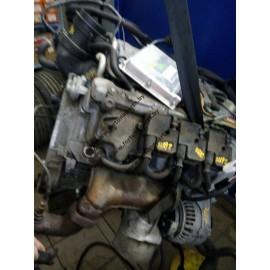 Двигатель ( ДВС ) М112  3.2