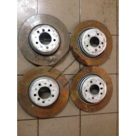 Тормозная система повышенной мощности к BMW Е90 ,Е91, E92. Е84   330i, 335i.