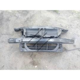 Передняя панель (телевизор) BMW E90 2005-2008
