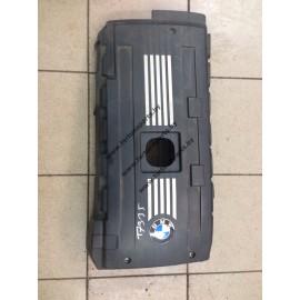 Декоративная крышка двигателя N53 для BMW Е90 , Е60