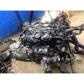 Двигатель ( ДВС )  2.0d , N47D20A