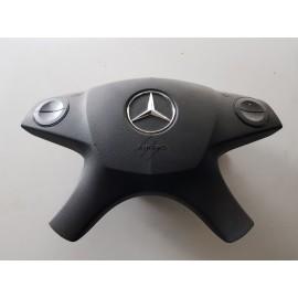Подушка безопасности Mercedes W204