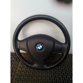 Руль с подушкой безопасности BMW F20