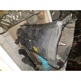 МКПП 5ст BMW E39/e34/e36 2.8l M52  ZF 1053401097