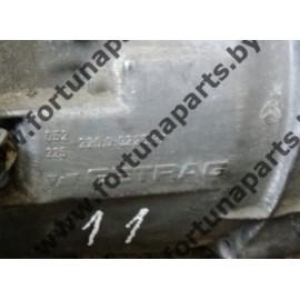 МКПП 2200022597 GETRAG M52 2.0 BMW 5 E39 / 3 E46