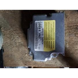 Блок управления подушками безопасности W169, W245 A1698204085