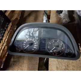 Щиток приборов W169, W245 бензин АКПП  A1694403111