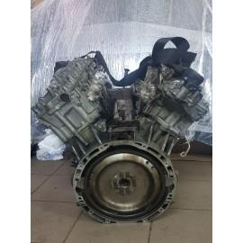 Двигатель OM642.940 устанавливался на кузов W164 модели ML и GL