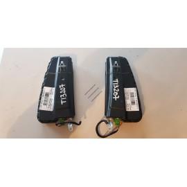 Подушки безопасности из передних сидений W164 , W251 A1648601705 , A1648601805
