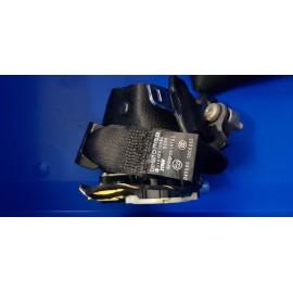 Ремень безопасности задний правый  А1648600485