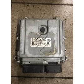 Блок управления ДВС ОМ642  A6421506491 , A6421505377