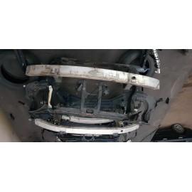 Передняя панель W164