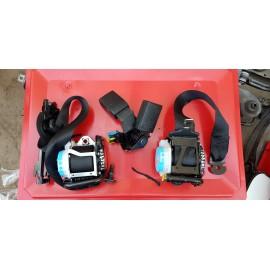 Ремни безопасности передние W176 , W246 , W156 , W117