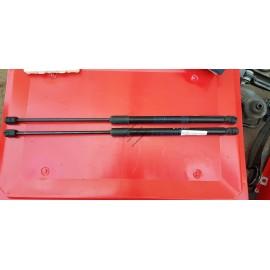 Амортизаторы крышки багажника W176