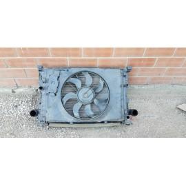 Вентилятор радиатора W176 , W156 , W246 ,  W205?, W117  A2465000093
