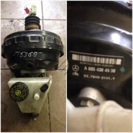 Усилитель  тормоза ( вакуум ) W203 А0054304930