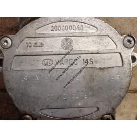 Насос вакуумный A2712301165 , A2712300965