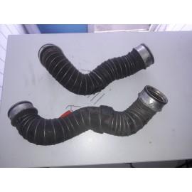 Патрубки интеркуллера W203 - M271