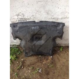 Защита двигателя W203