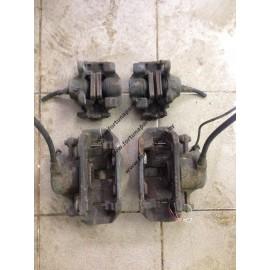 Суппорты передние и задние W203 , W209