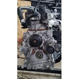 Mercedes E W212, 2.1 л, дизель Двигатель