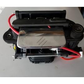 Ручка открытия багажника W220 рестайлинг