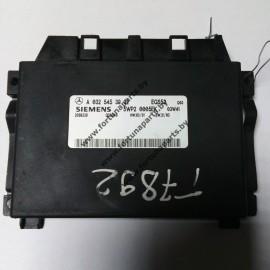 Блок упр. АКПП - А0325453932