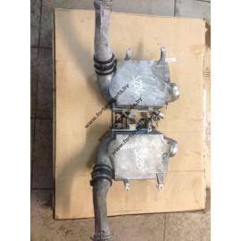 Радиаторы охлаждения турбин W220 , W221 - М275