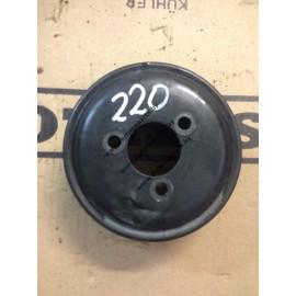 Шкив помпы M275 -V12